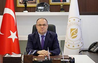 Bakan Yardımcısı Şeref Kalaycı yarın Zonguldak'ta