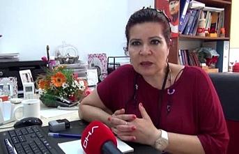 Prof. Dr. Atasoy: ''Okullardaki akran şiddeti dizilerdeki şiddet sahneleri nedeniyle artıyor''