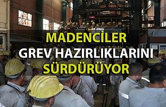 GMİS Yönetim Kurulu bu kez Karadon'daydı
