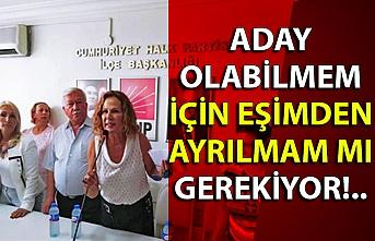 Neriman Posbıyık isyan bayrağını çekti!