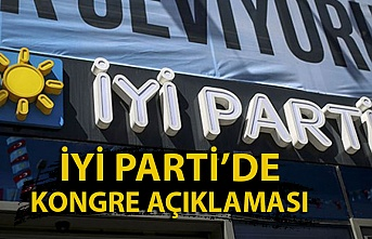 Oğuzhan Turhan: ''Olağanüstü kongre karşıyız''