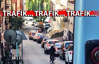 Trafik... Trafik... Trafik...