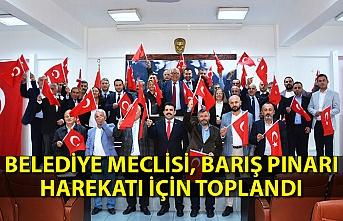 Kdz. Ereğli Belediye Meclisi olağanüstü toplandı