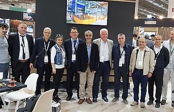 Maden Makineleri ve Teknolojileri Kongresi, İzmir'de gerçekleştirildi