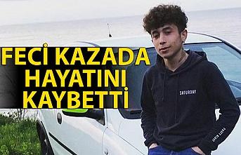 Feci kaza: 1 kişi öldü