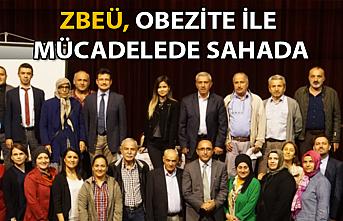 Zonguldak Bülent Ecevit Üniversitesi, Obezite ile Mücadelede Sahada
