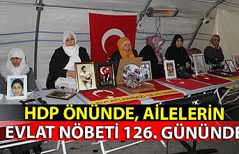"""""""Oğlum dön gel, kardeşini PKK şehit etti"""""""