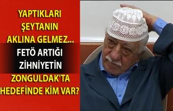 Yaptıkları şeytanın aklına gelmez... FETÖ artığı zihniyetin Zonguldak'ta hedefinde kim var?