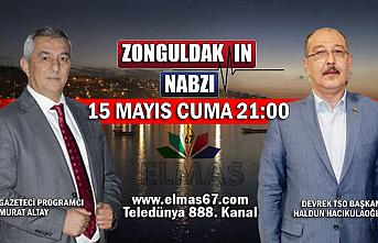 Haldun Hacıkulaoğlu canlı yayında soruları yanıtlayacak