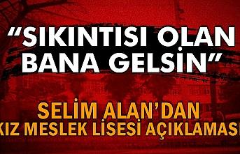Alan'da CHP'li vekillere gözdağı 'Sıkıntınız varsa bana gelin!'