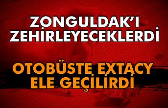 Zonguldak'ı zehirleyeceklerdi