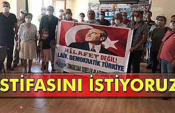 """KESK'ten Diyanet İşleri Başkanı Prof.Dr.Ali Erbaş'a tepki. """"İstifasını istiyoruz!"""""""