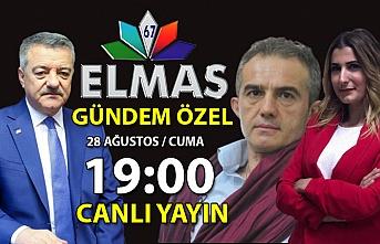 AK Parti Milletvekili Polat Türkmen canlı yayında soruları yanıtlayacak