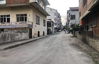 İki mahalle karantinaya alındı