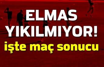 ELMAS YIKILMIYOR!