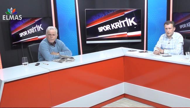 Konya Anadolu Selçuk maçı ve Demir'in istifası konuşuldu...