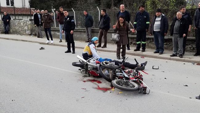 Feci kazadan 4 gün sonra yaşamını yitirdi...
