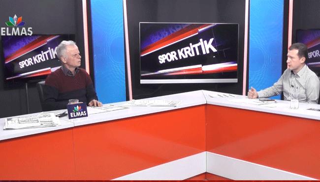 Elmas Bandırmadan eli boş döndü,tüm gelişmeler Spor Kritik'de