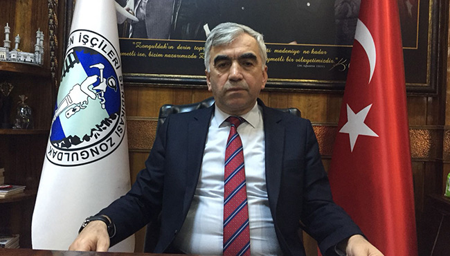 GMİS'ten ÇATES açıklaması...