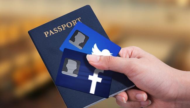 Yeni dönem başlıyor! Sosyal medya geçmişi istenecek...
