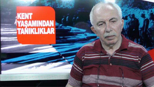 Ali Kaya'dan Zonguldak'a hüzünlü veda…