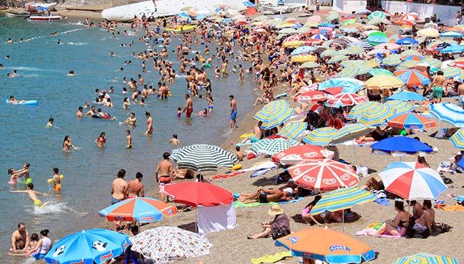 Kim alacak? Kapuz Plajı ihaleye çıkıyor… İşte meclis gündemi.