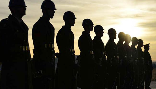 Askerlik yoklaması işlemleri artık e-Devlet üzerinde...
