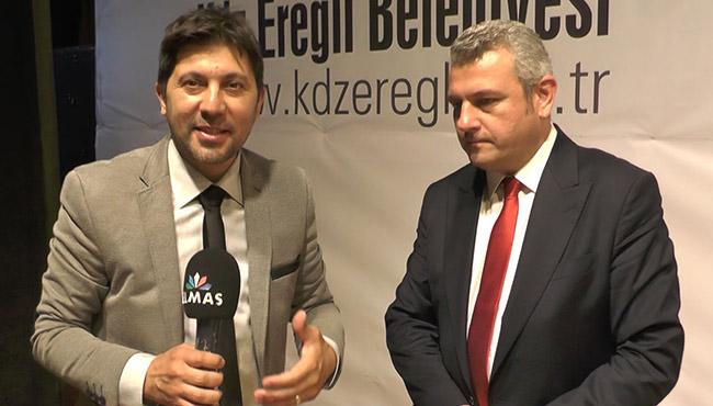 """Ünlü isimden Zonguldak yorumu:"""" Balıkçı kasabasına dönüşüyor"""""""