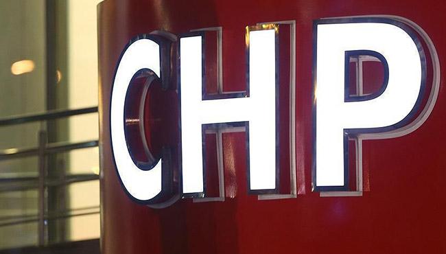 CHP'de sürpriz kararlar!