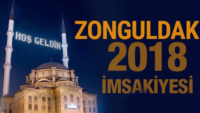 Zonguldak için saatler açıklandı