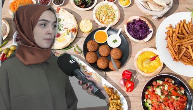 Ramazan'da ne yemeliyiz?