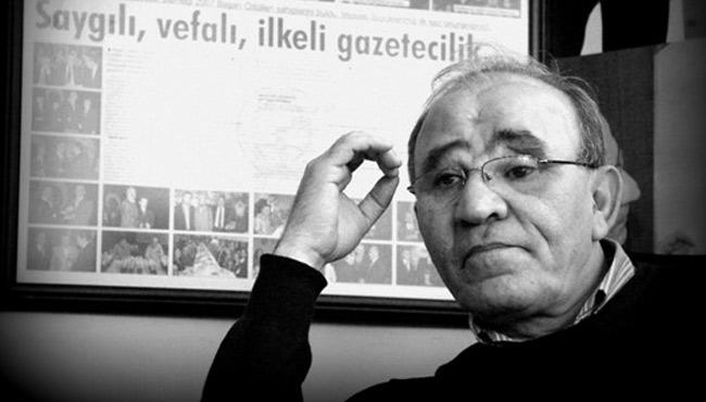 Anket: Fikret Bila Zonguldak Milletvekili adayı olmalı mı?