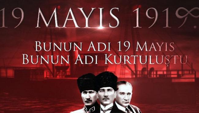 Bağımsızlık meşalesinin yıl dönümünü kutladılar