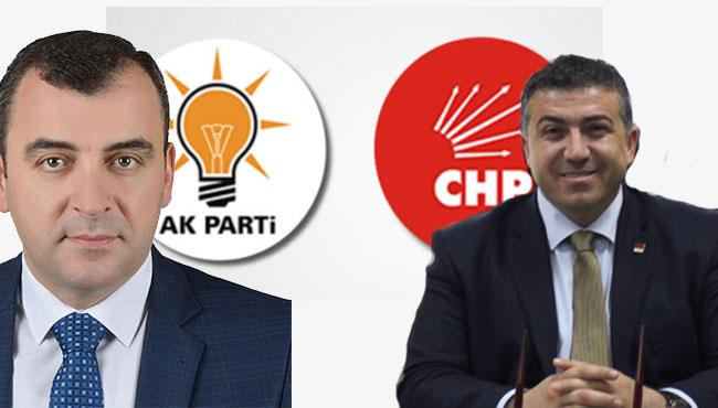 Çolakoğlu - Başoğlu el ele!