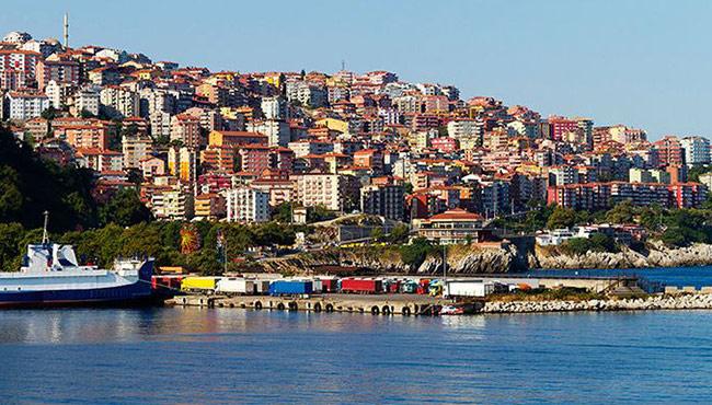 O proje Zonguldak'ta hayata geçiyor