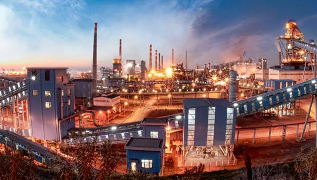 Erdemir, Türkiye`nin 10 büyük sanayi kuruluşu arasına girdi