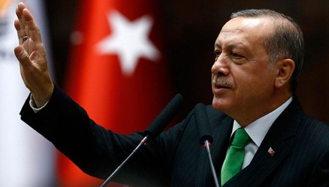 Erdoğan'ın Zonguldak programı belli oldu