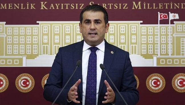 """""""Erdoğan, Zonguldak ile yine dalga geçti!"""""""