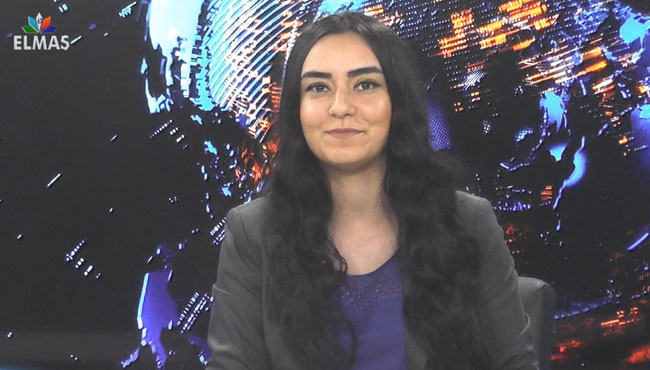 13 Haziran 2018  Ana Haber Bülteni