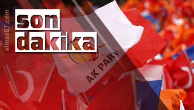AK Parti, 73 farklı programla bir ilke imza attı