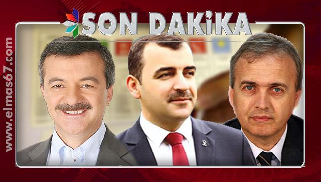 AK Partinin yeni vekilleri sonuçlar için ne dedi?