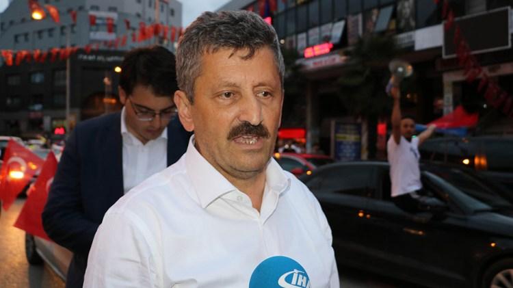'Kaybeden yok, Zonguldak kazandı'