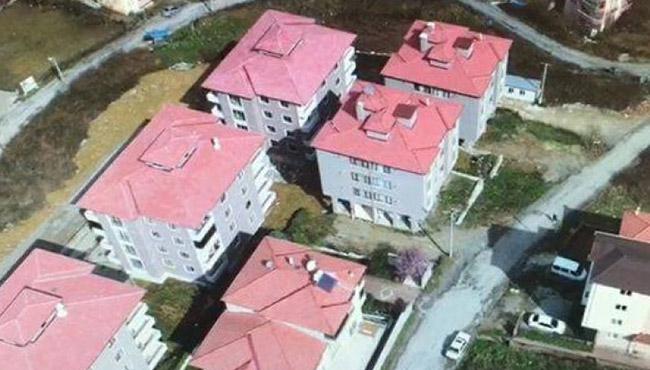 Fuhuş operasyonu! 6 ev mühürlendi