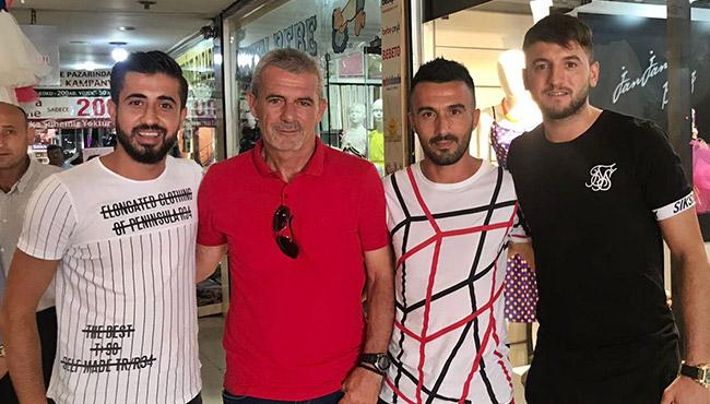 Zonguldak'a geldiler. Sözleşme yenileme kararı aldı.