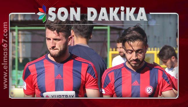 Bakın kaç yıl Zonguldakspor'dalar