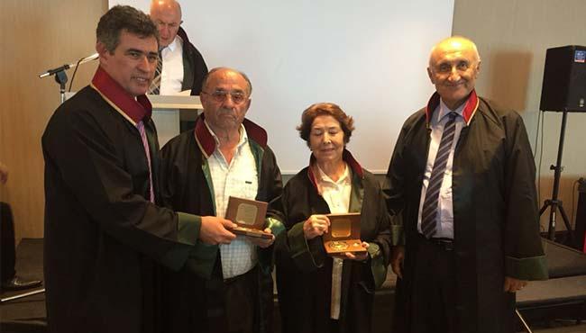 Metin Feyzioğlu Zonguldak'ta...