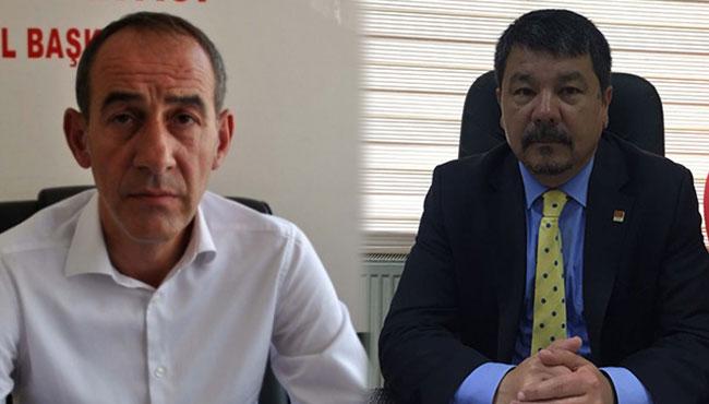 MHP'li Soydaş'tan CHP'li Güney'e 'Hodri meydan'