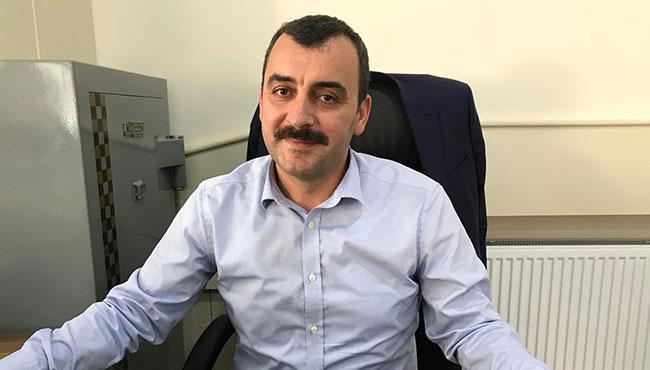 Ahmet Çolakoğlu aday profilini açıkladı!