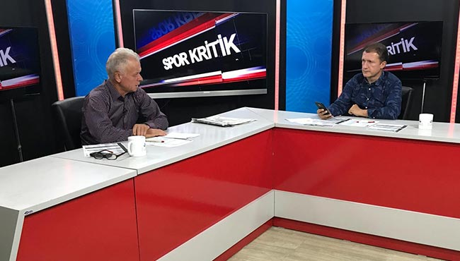 Konya Anadolu Selçukspor maçının detayları Spor Kritik'te
