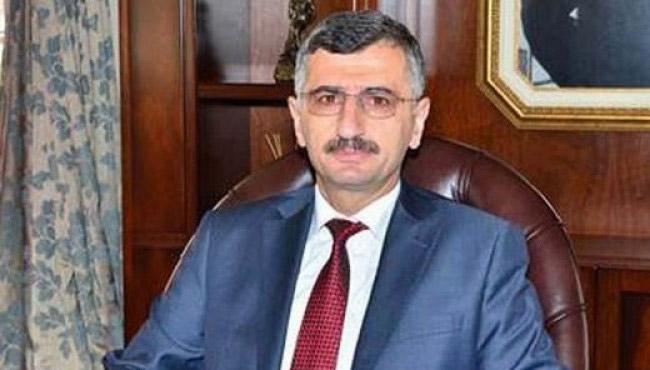 Vali Erdoğan Bektaş ne zaman göreve başlıyor?